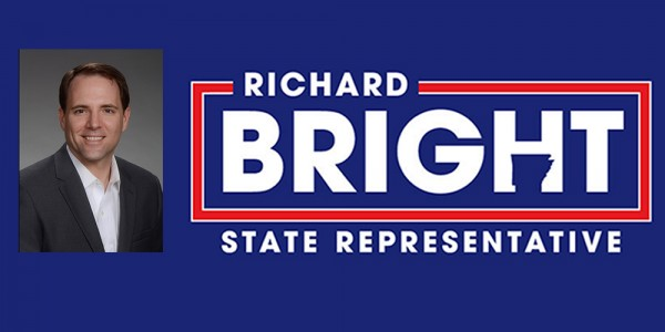 Richard Bright for 18th District Arkansas