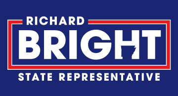 Richard Bright For Arkansas